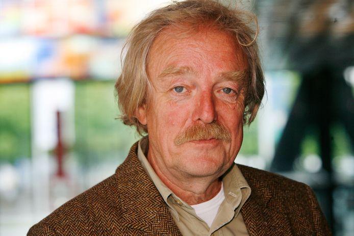 Bioloog en bestsellerauteur Midas Dekkers