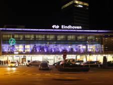 Goederentrein gestrand tussen Eindhoven en Helmond, treinverkeer ontregeld