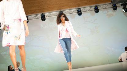 Modeshow door coronavirus op andere locatie: van rusthuis naar feestzaal De Boomgaard