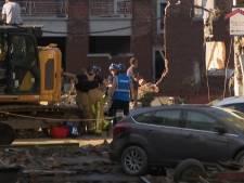 Malgré les appels à l'aide, il reste peu d'espoir de sauver les victimes sous les décombres à Pepinster