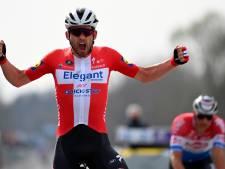 Sensation au Tour des Flandres, Asgreen s'impose devant Van der Poel
