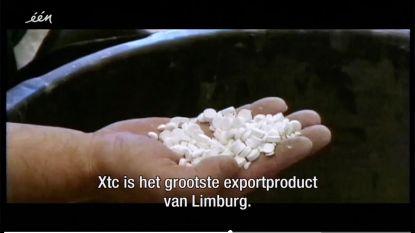 """Hallucinante cijfers in Eén-reeks 'Undercover': """"Limburg is écht het Mekka van de xtc"""""""