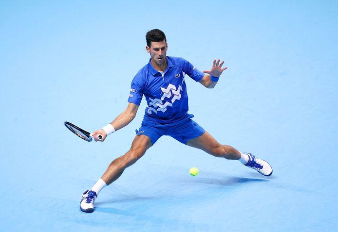 La tournée australienne 2021 menacée? Novak Djokovic espère le soutien des autorités australiennes.