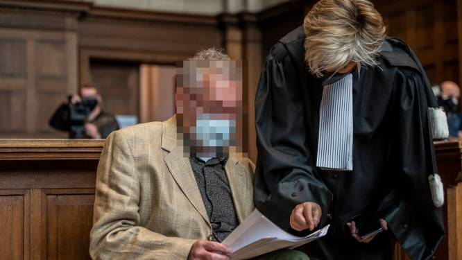 Nog altijd geen uitspraak in euthanasieproces tegen huisarts Joris Van Hove: rechtbank wil eerst meer duidelijkheid van Grondwettelijk Hof