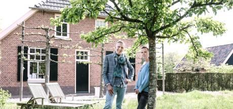 Woningen Achterhoek in twee jaar gemiddeld ruim een ton duurder: 'Dit is mede het Meilandjes-effect'
