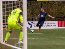 Jordi van Meurs van FC Eindhoven AV strijkt na zeven jaar weer bij SV Valkenswaard neer
