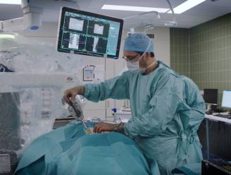 """HeiligHartziekenhuis investeert in gps-gestuurde robotarm: """"Veiliger, efficiënter en kostenbesparend"""""""