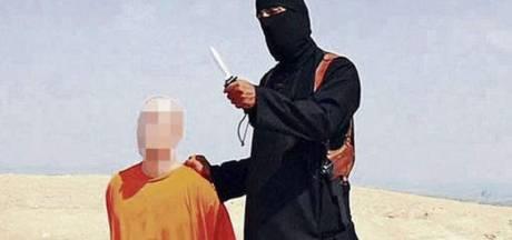 Twee 'IS-Beatles uitgeleverd aan VS'