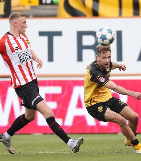 Samenvatting: Roda JC Kerkrade - SC Cambuur