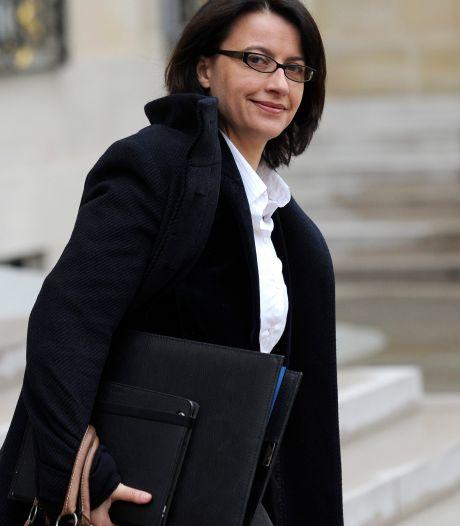 """Le témoignage ému de Cécile Duflot contre Denis Baupin: """"J'allaitais, mais lui il a vu une ouverture"""""""
