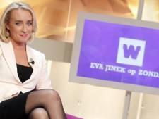 Eva Jinek door WNL per direct van talkshow gehaald