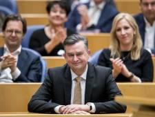 Ze zijn het begin van de oplossing: Emile Roemer en Marja van Bijsterveldt moeten de Brabantse crisis zien te bezweren