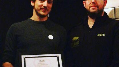 Flurkbier pakt zilveren medaille op Belgian Beer Awards in Gent