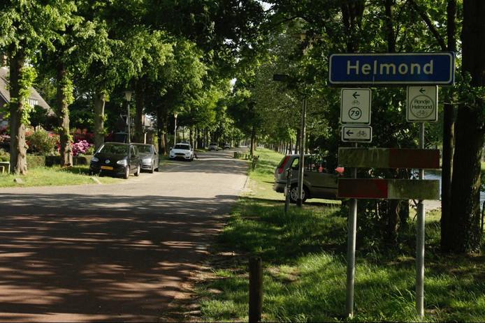 Kanaaldijk NO in Helmond.