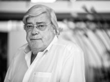 NEC-icoon Hans van Delft (73) overleden