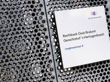 Verdachten groepsverkrachting Den Bosch komen ondanks 'zware tijd' door coronavirus niet eerder vrij