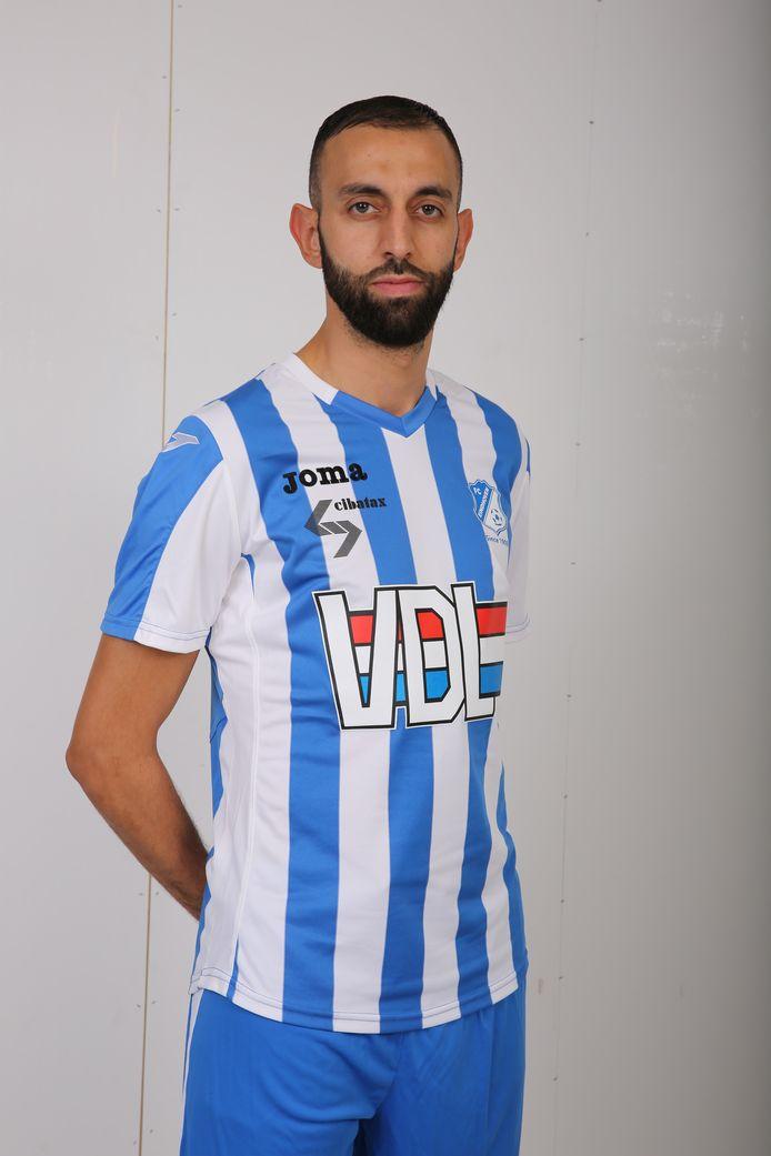 Jamal El Ghannouti