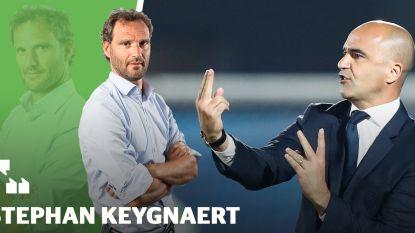 """Gaan Martínez en KBVB ook na EK met elkaar door? Onze chef voetbal schat de kansen in: """"It's all about the money"""""""