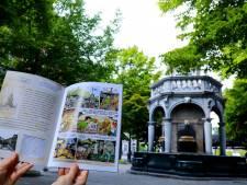 Partir à l'aventure et découvrir Liège autrement grâce à une bande dessinée