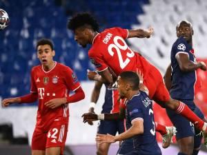 Le PSG s'incline mais tient sa revanche face au Bayern