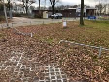 Vernielingen trimbaan Vriezenveen gaan door: 'Je wordt er moedeloos van'