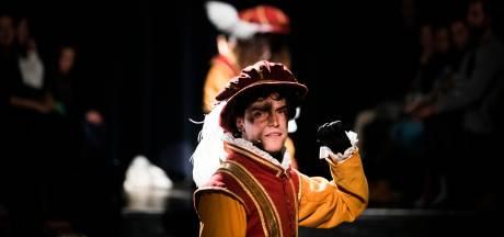 Zwarte Piet verdwijnt van het toneel op Albero-scholen