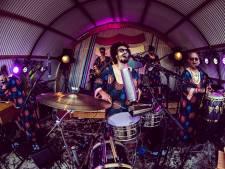 Musica Mundo: funk, woestijnblues en bonte dans: 'Mensen snakken naar muziek'
