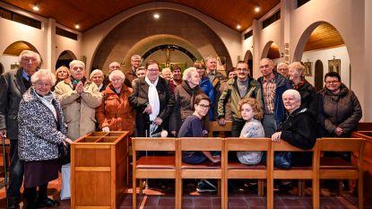 Parochianen in de bres voor behoud kerk Briel: petitie tegen sluiting verzonden naar bisdom
