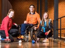Paralympisch boccia-sporter Daniel uit Enschede: 'Nu mijn carrière beëindigen, dat voelt niet goed'