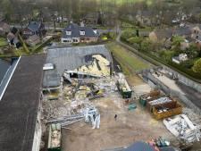 Sloop maakt einde aan meubeldynastie Van der Heijden in Geffen