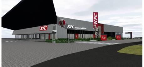 KFC opent op 4 december de deuren in Den Bosch