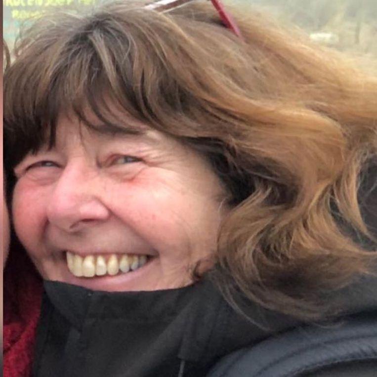 Janita Janssen. Beeld Trouw