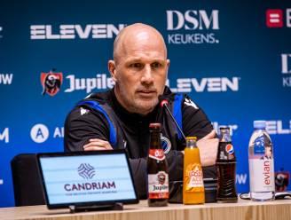"""Clement voor de topper: """"Anderlecht uit play-off 1 houden? Daar zijn we niet mee bezig"""""""