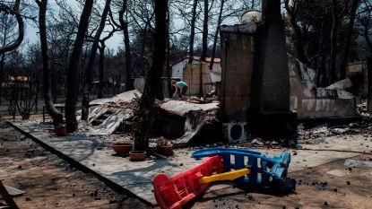 TUI komt met alternatief voor reizigers die Grieks hotel nabij bosbrand boekten
