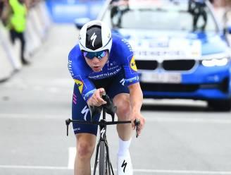 """Geen Giro, wel Vuelta voor Remco Evenepoel volgend seizoen? """"Eén grote ronde per jaar is genoeg"""""""