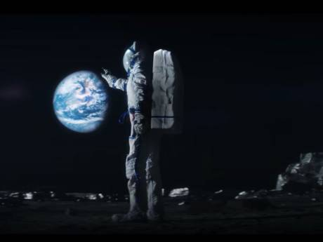 Plus de 22.000 candidats, dont un millier de Belges, ont postulé pour devenir astronautes