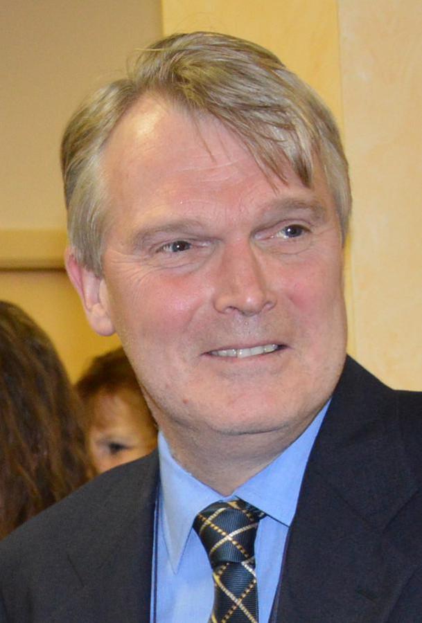 Guy Van Dalem, gemeenteraadslid van Open Vld Denderleeuw.