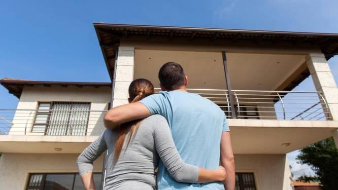 Dit is het moment om een woning te kopen