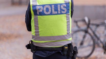 Zweedse politie zoekt vier verdwenen Belgische toeristen