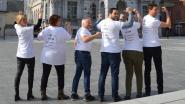 Stad neemt deel aan Internationale Dag tegen Racisme en Discriminatie
