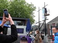Piepklein feestje in Boxtelse Rechterstraat: een mooie straat, op wat uitzonderingen na