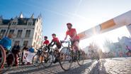 Welkomstfeest voor '1.000 kilometer voor Kom op tegen Kanker' in De Schorre afgelast