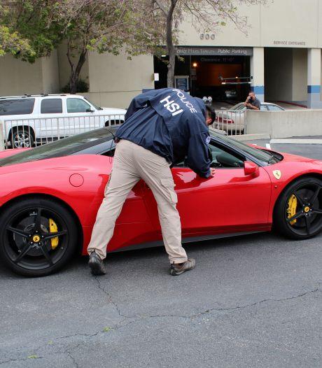 Un Américain se paie des voitures et des vacances de luxe avec des aides Covid pour les entreprises