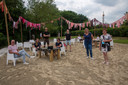 Park Barak is de nieuwe hotspot voor de jeugd in Oosterzele.