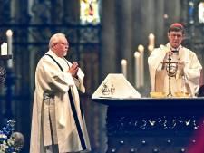 Misbruikschandaal in bisdom Keulen: katholieken willen zich massaal laten uitschrijven, server crasht