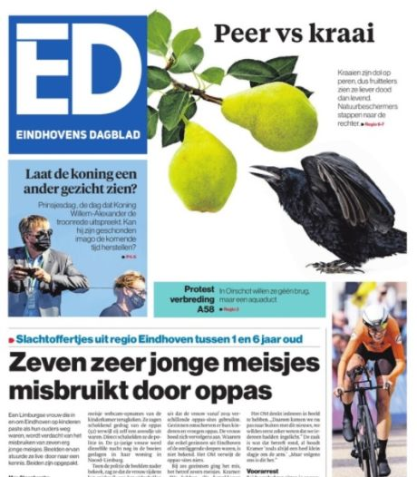 Digitale krant ED nu compleet