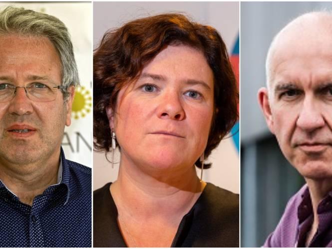 """Drie experts over waarom ons land weer op slot moet: """"Onze ziekenhuizen crashen. Die lockdown moet er komen"""""""