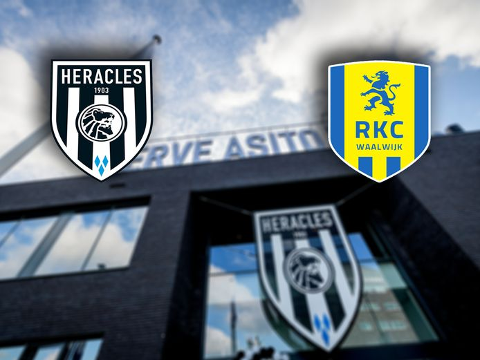 Heracles RKC
