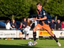 Willem II U21 sleept een punt uit het vuur; hoofdrol voor Maarten Schut