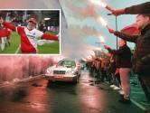 Ontroerend afscheid FC Utrecht-icoon Adje (55): 'Altijd vrolijk, ondanks alle problemen'